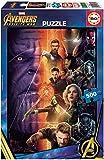Educa 17680 500 Avengers: Infinity War