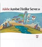 Acrobat Distiller 5.0 Upgrade unlimited User von 100 User