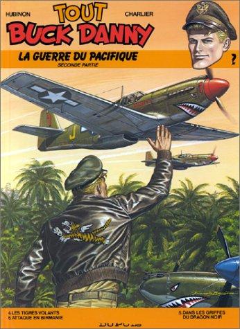 Tout Buck Danny, tome 2 : La Guerre du Pacifique, deuxième partie