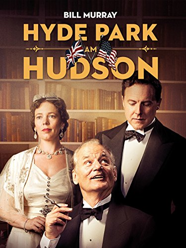 Murray Bill Kostüm - Hyde Park am Hudson