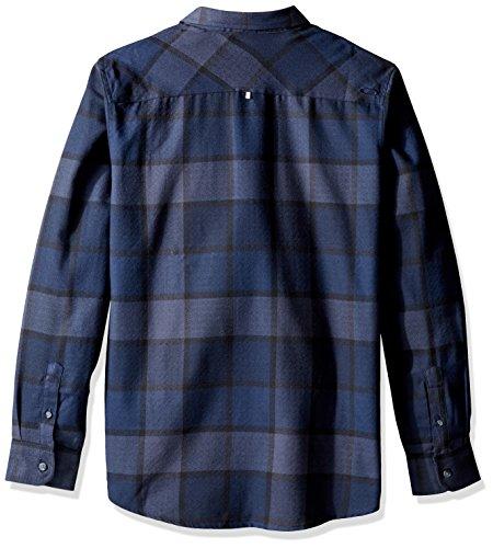 Herren Hemd lang Oakley Adobe Hemd fathom