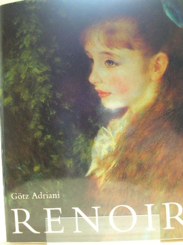 Renoir. Kunsthalle Tübingen 20. Januar bis 27. Mai 1996