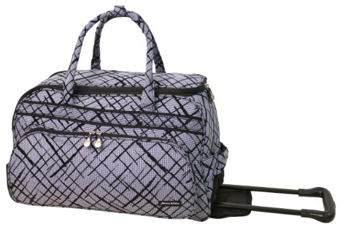 jenni-chan-brush-strokes-deluxe-carry-all-rolling-duffel-blue-one-size