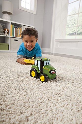 John Deere 42946 – R/C Johnny Traktor - 2