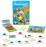Orchard Toys Flower Pot Game