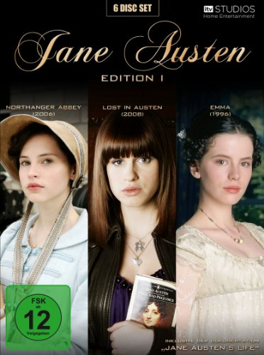 Wenn Jane Austen Wüsste Fernsehseriende