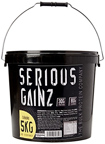 the-bulk-protein-company-5-kg-banana-serious-gainz-mass-gainer-powder