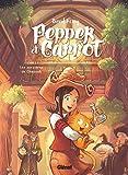 """Afficher """"Pepper et Carrot n° 2 Les Sorcières de Chaosah"""""""