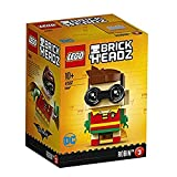 LEGO- Brickheadz Robin Costruzioni Piccole Gioco Bambina Giocattolo, Multicolore, 41587