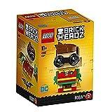 LEGO Brickheadz 41587 - Robin, Sammlerspielzeug