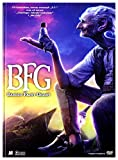 The BFG [Region (IMPORT) kostenlos online stream