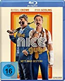 The Nice Guys [Blu-ray] -