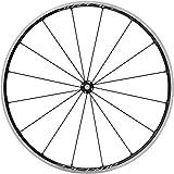 Shimano WH-9100 C24 Dura Ace Carbon Wheels Carbon Front 700C - Clincher 24 mm deep rim, QR axle