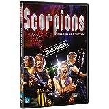 Scorpions - Rock You Like A Hurricane ! DVD