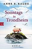 Sonntags in Trondheim: Roman (Die Lügenhaus-Serie, Band 4) bei Amazon kaufen