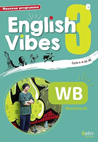 English Vibes 3eme Workbook