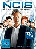 NCIS - Die fünfte Season [5 DVDs]