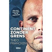 Continent zonder grens (Dutch Edition)