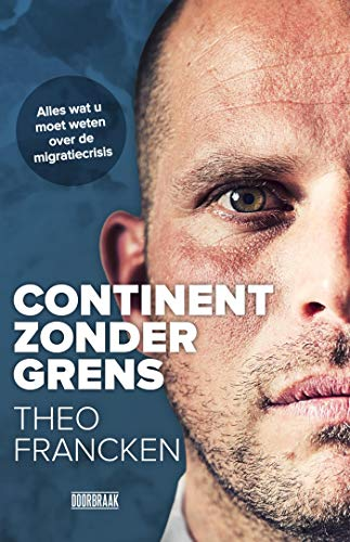 Continent zonder grens (Dutch Edition)