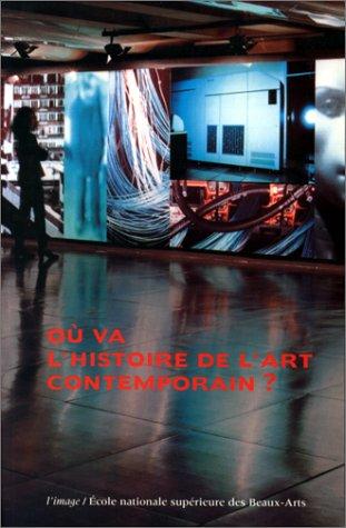 Où va l'histoire de l'art contemporain ?