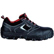 Groundwork Gr77 - Zapatos de Seguridad Adultos, Unisex, Color Negro, Talla 37