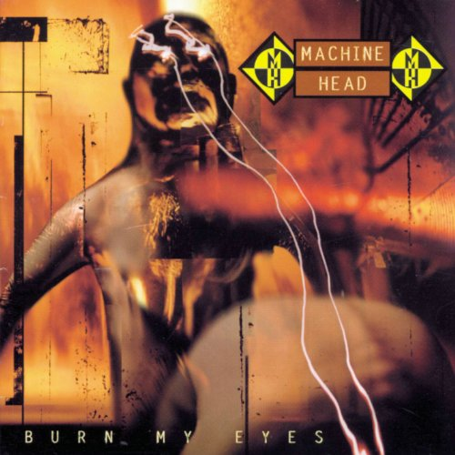 Burn My Eyes [Explicit]