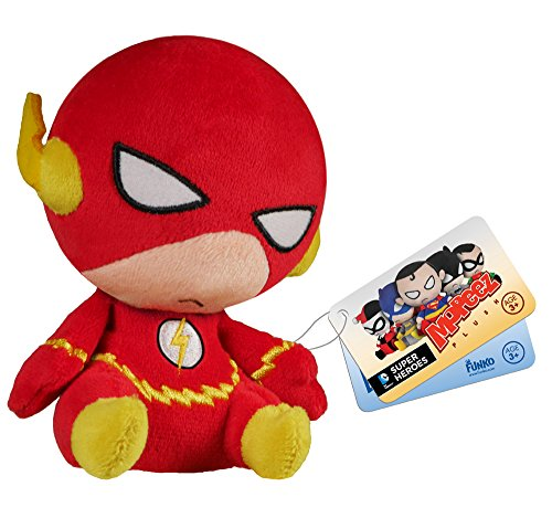 The Flash - Funko Mopeez Plush Figure - DC Comics