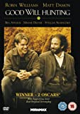 Good Will Hunting [DVD]