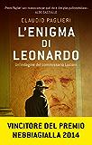 L'enigma di Leonardo (Piemme Open) (Italian Edition)