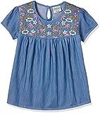 #9: Cherokee Girls' Plain Regular Fit Cotton Shirt