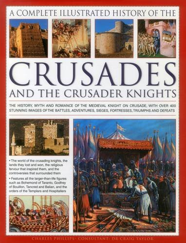 the history and origin of the crusades In the history of the church, the misunderstanding of the bible has led to many serious problems, ranging from false doctrine to legalistic customs and misdirected lives one of the most blatant examples of this is the crusades: a series of wars led by europeans in the name of christ against islamic states in the near east during the middle ages.
