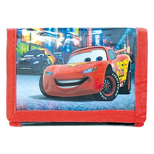 Image of Disney Cars Wallet