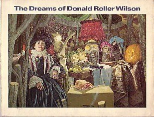 The Dreams of Donald Roller Wilson
