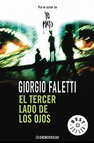 El tercer lado de los ojos par  Giorgio Faletti