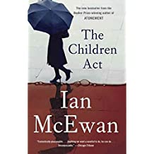 [(The Children Act)] [By (author) Ian McEwan] published on (April, 2015)