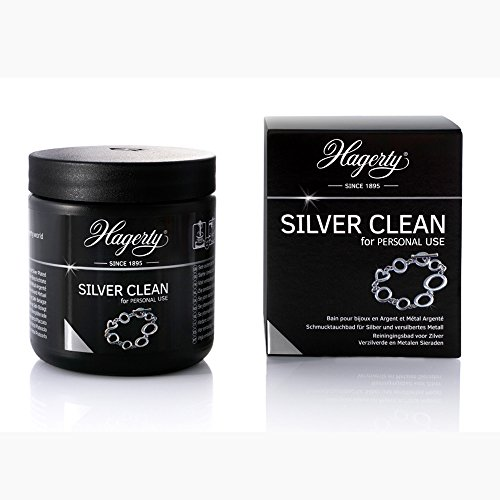 Hagerty Silver Clean (170ml)