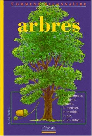Les arbres. Feuillus et conifères par Collectif