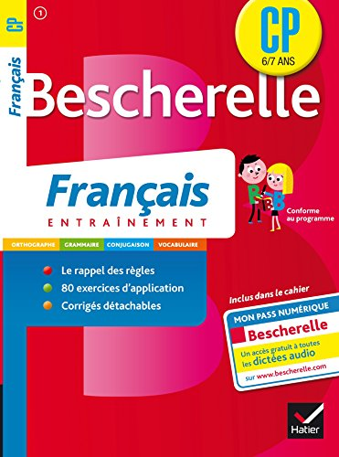 bescherelle français CP