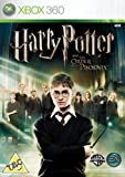 Harry Potter and the Order of the Phoenix (Xbox 360)