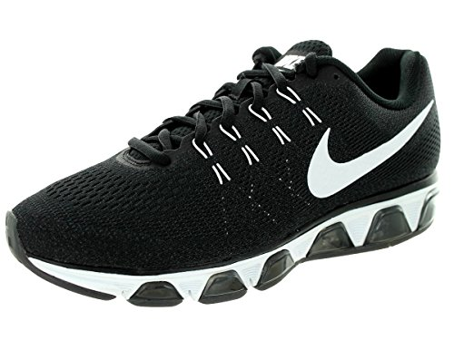 Nike Men's Air Max Tailwind 8 Running Shoe Black/Anthracite/White Size 11.5 M US