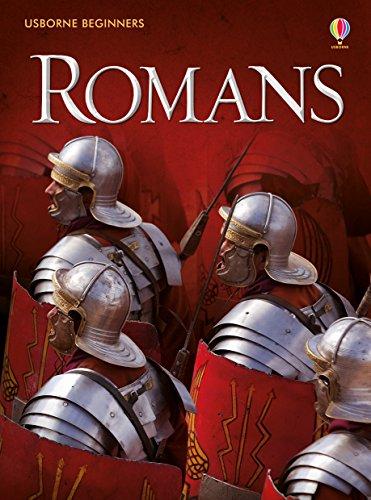 Romans-Usborne-Beginners