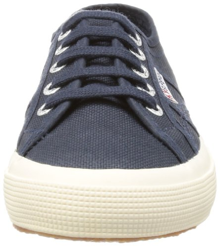 Superga 2750 Cotu Classic, Sneakers Unisex - Adulto Navy