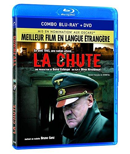 Downfall / La Chute [Blu-ray + DVD]