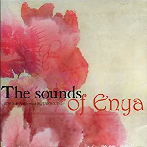 Sounds of Enya,the [Import allemand]