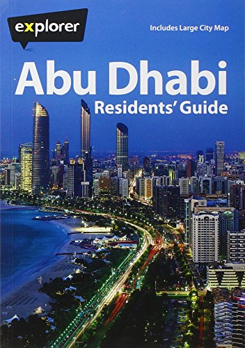 Price comparison product image Abu Dhabi Residents Guide