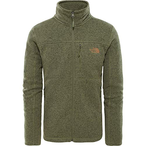 THE NORTH FACE Gordon Lyons Fullzip Men ,  L,  four leaf heat -