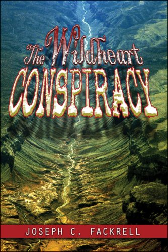The Wildheart Conspiracy Cover Image