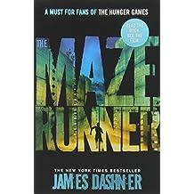 The Maze Runner Trilogy (Maze Runner Series)