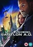 Babylon A.D. (1-Disc Edition) [DVD] [2008]