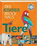 Der Kinder Brockhaus Tiere - Marcus Würmli